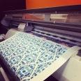 Digital Print on Fabric