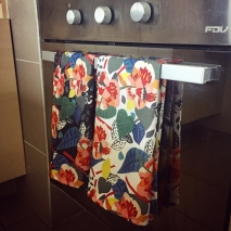 Kitchen cloth