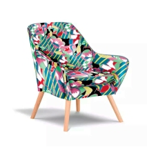 Fabric Chair