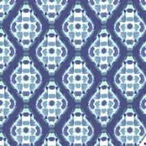rombos fondo azul indigo