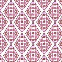 rombos rosa