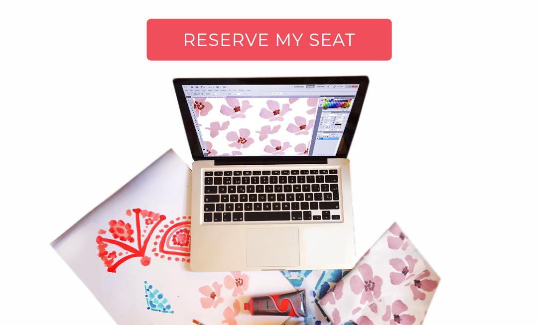 reserve my seat