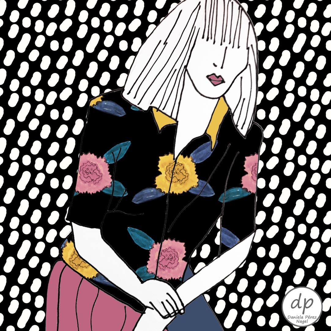 Fashion Illustration 1