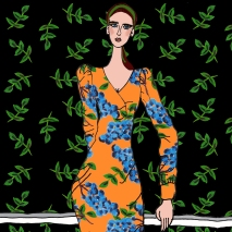 FASHION ILLUSTRATION8