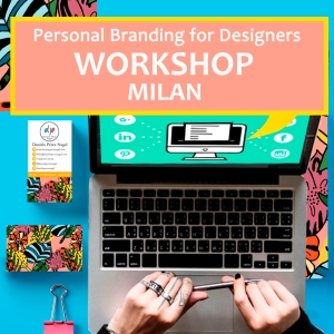 Personal branding for designers