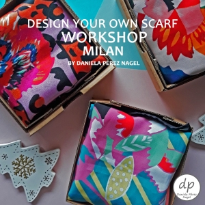 Scarf Christmas Workshop