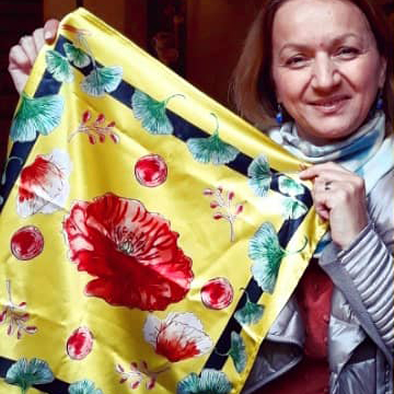 Selma Stevanovich